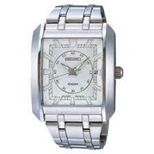 Мужские кварцевые часы SEIKO SGEC83P1