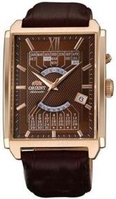 Мужские часы Orient FEUAG001TH