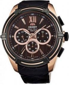Мужские часы Orient FUZ01005T0