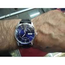 часы мужские механические orient FEM7G003D9