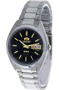 Мужские часы ORIENT FAB00007B9