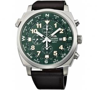 Мужские часы ORIENT FTT17004F (TT17004F)