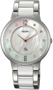 Женские часы Orient FQC0J006W0