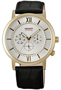 Мужские часы Orient FRL03002W0