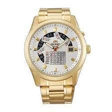 часы мужские  ORIENT FFX01001WH
