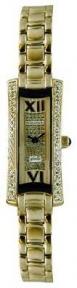 Женские часы ROMANSON RM3128QLG GD