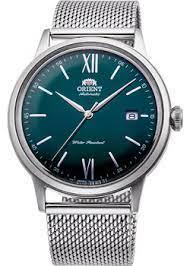 часы мужские механические orient RA-AC0018E10B