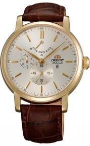 Мужские часы Orient FEZ09002S0