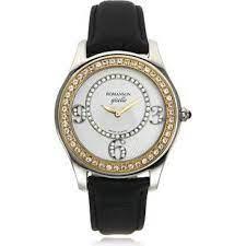 женские часы ROMANSON RL8214QL2T WH