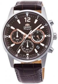 Мужские часы Orient RA-KV0006Y10B