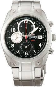 Мужские часы Orient CTT0L001B0