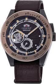 Мужские  Часы ORIENT RA-AR0203Y10B