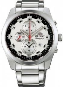 Мужские часы Orient FTT0U002W0