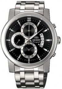 Мужские часы Orient FTT0R001B0