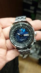 Часы ORIENT RA-AA0E03L19B