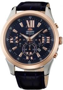 Мужские часы Orient FTW04006D0