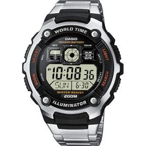 часы мужские CASIO AE-2000WD-1AVEF