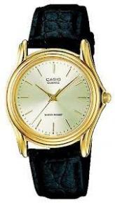 часы мужские CASIO  MTP-1096Q-7A