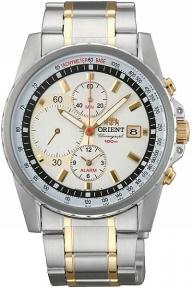 Мужские часы Orient CTD0V006W0