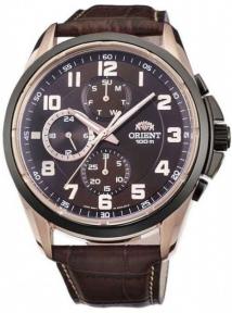 Мужские часы Orient FUY05003T0