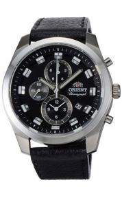 Мужские часы Orient FTT0U004B0