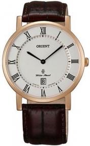 Мужские часы Orient FGW0100EW0
