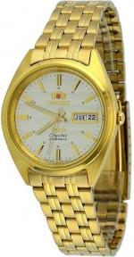 Мужские часы Orient FAB00008C9