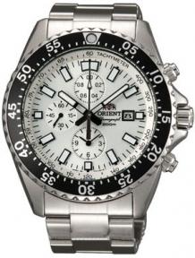 Мужские часы Orient FTT11003W0
