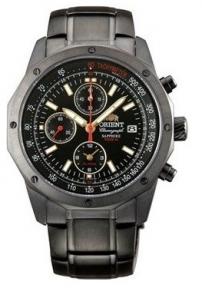 Мужские часы Orient FTD0X004B0