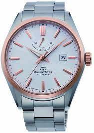 часы мужские механические orient RE-AU0401S00B