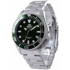 Мужские часы Orient RA-AC0K02E10B