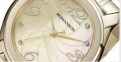 женские часы ROMANSON Rm3214LG GD